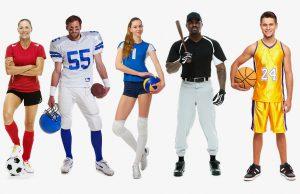 Game Time Fabrics - Athletic Performance Wear Fabrics